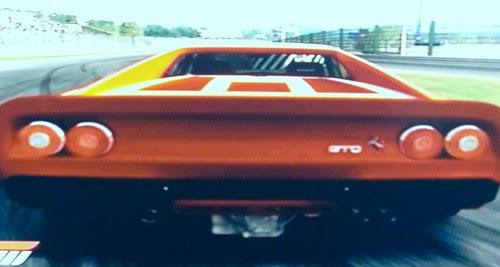 GTO FM3