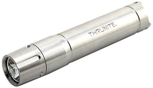 ThruNite T10T CW 169 Lumen Single Cree Xp-G2 LED Edc Flashlight