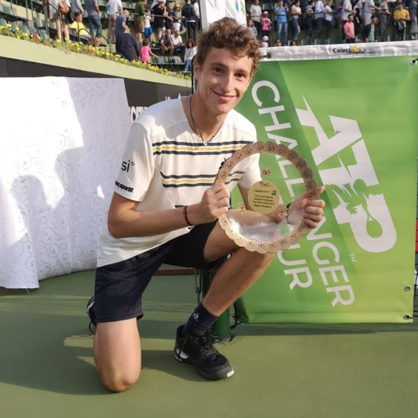 Ugo Humbert Tennis Forecast