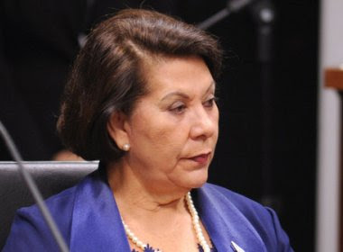 Eliana Calmon dispara contra Justiça baiana