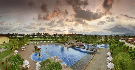 How much does a destination wedding at the Lalit Golf