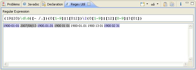 regular expression online