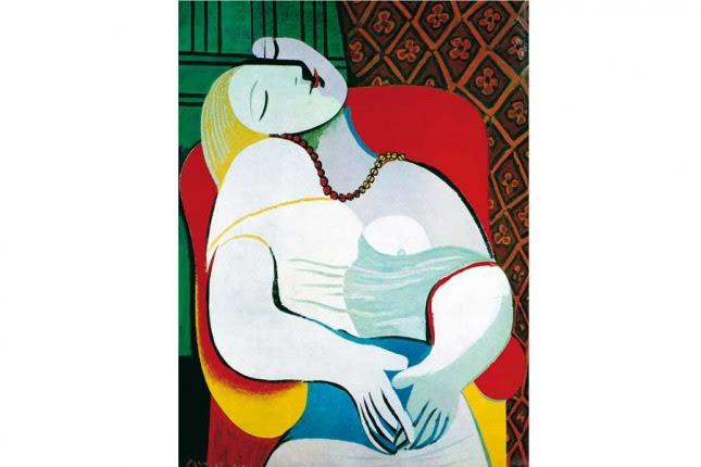 10 Cuadros Celebres De Pablo Picasso Telam Agencia Nacional De
