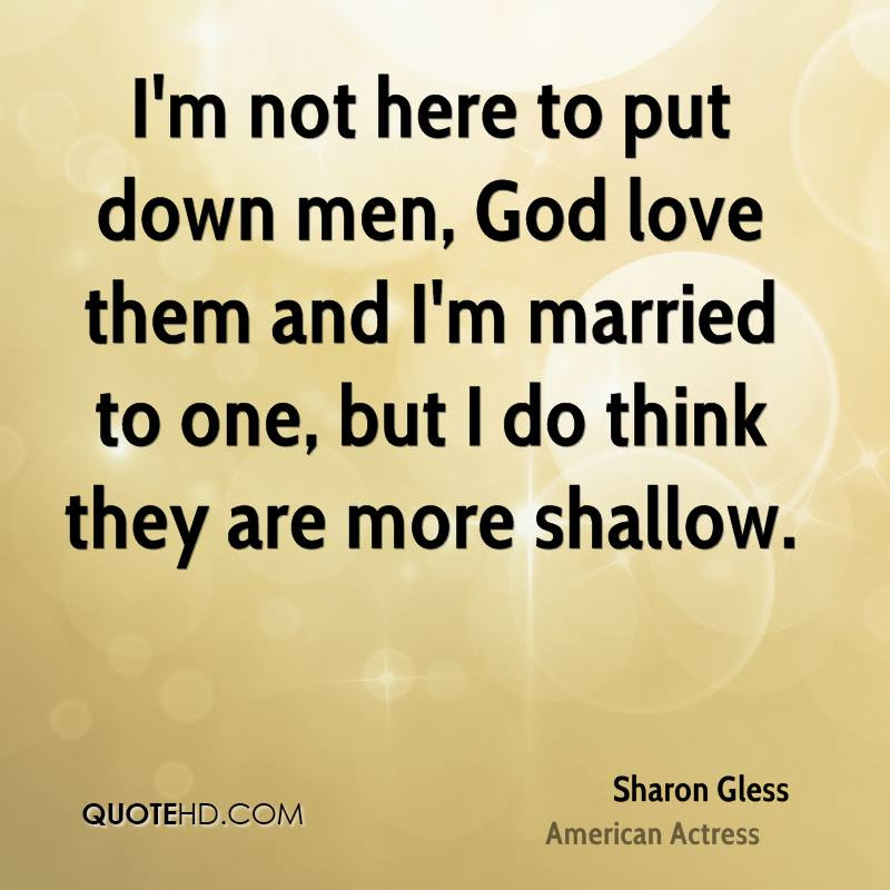 Sharon Gless Marriage Quotes Quotehd