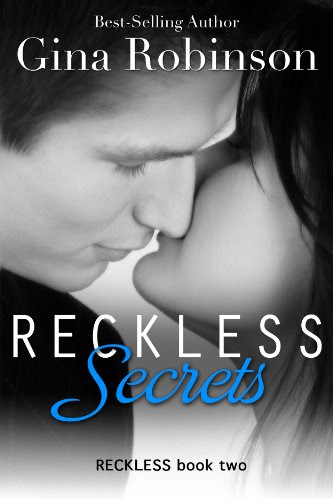 Reckless Secrets by Gina Robinson