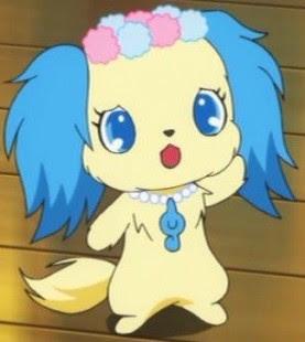 サフィーサフィーとはジュエルペットシリーズアニメ