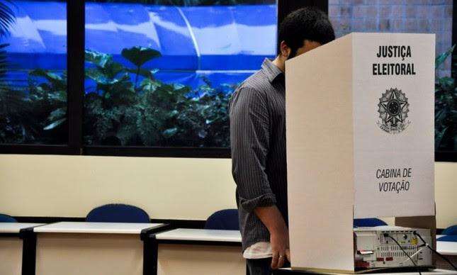 Eleição (Foto: Arquivo Google)