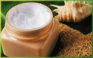 Масло кокоса в косметике