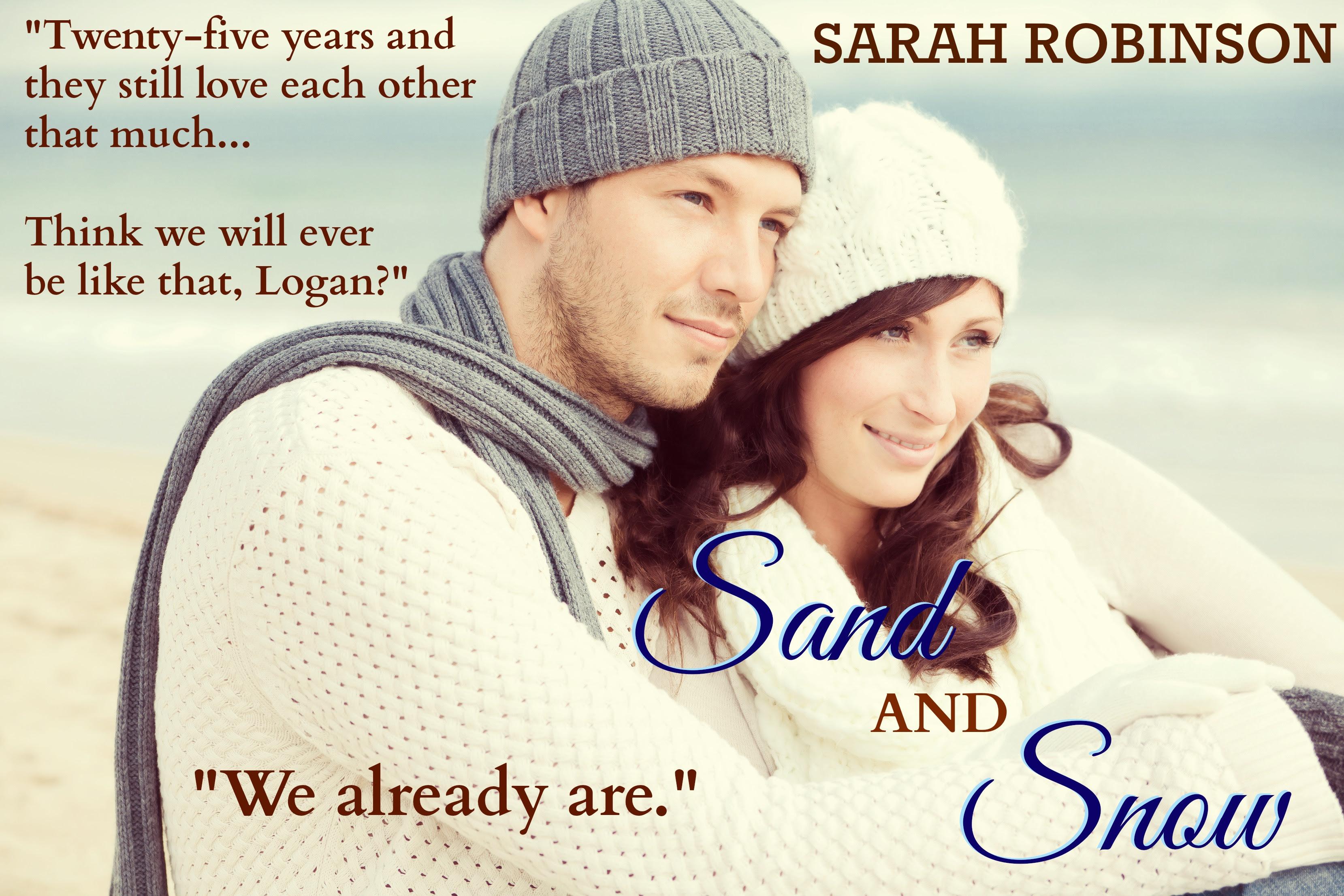 Sand & Snow Teaser 2