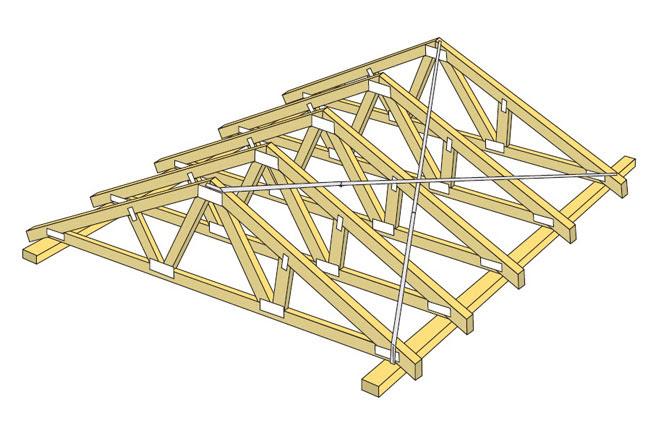 Roof Truss Design Nz The Expert