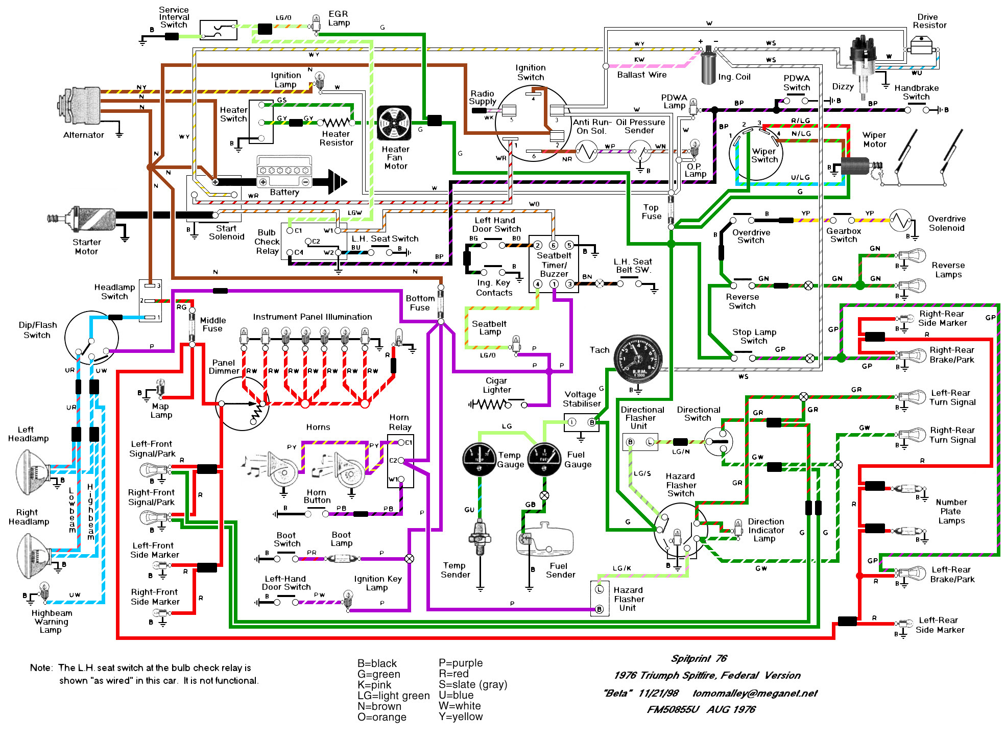 1968 Triumph Tr250 Wiring Diagram 2010 Ford Mustang Wire Diagram Bege Wiring Diagram