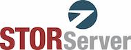 STORServer logo