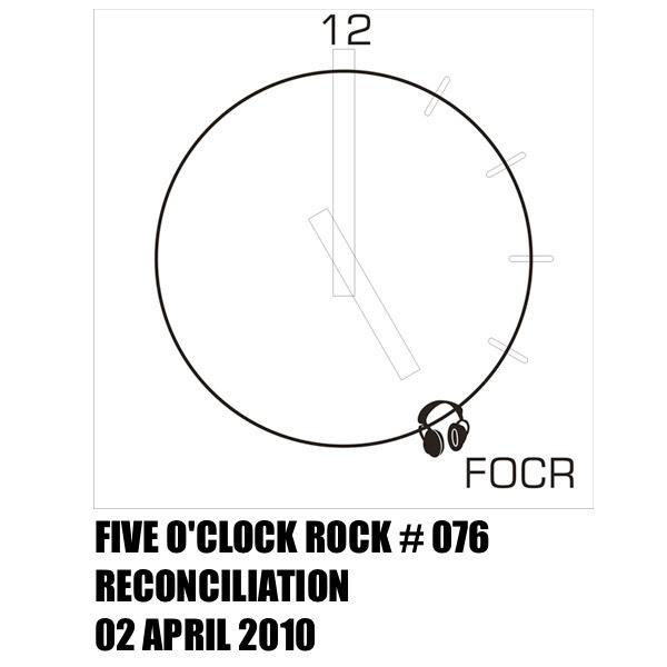 FOCR #076: Reconciliation