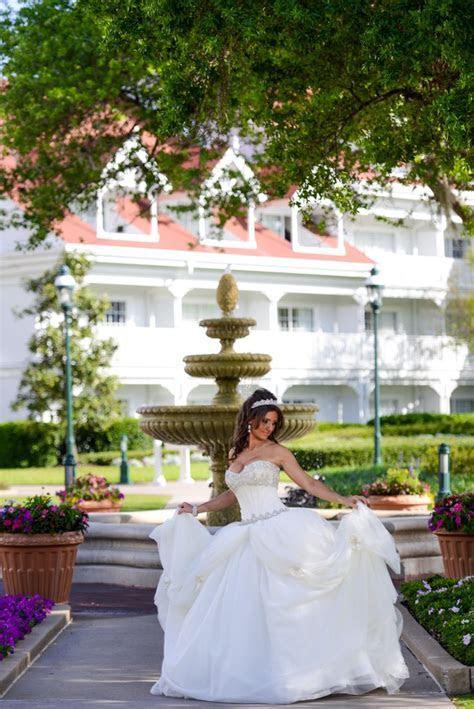 408 best Disney Wedding pics images on Pinterest   Disney