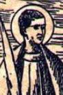 Alejandro, Santo