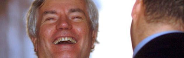 Angelo Balducci, sequestro di beni per 12 milioni: ville, auto e conti in banca