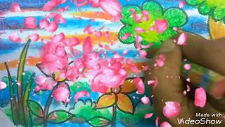 All Clip Of Mewarnai Kaligrafi Dengan Crayon Bhclipcom