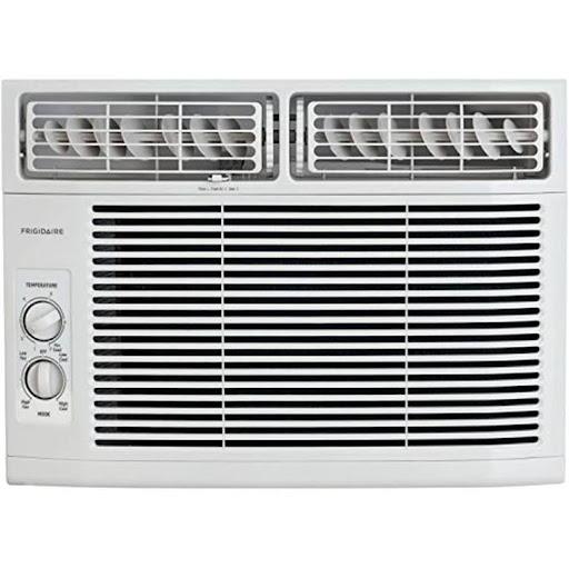 Frigidaire 10000 BTU 3 Speed Rotary Window Air Conditioner