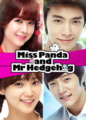Miss Panda & Mr. Hedgehog - Season 1