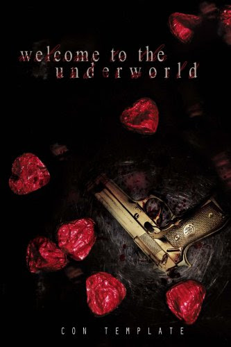 Welcome to the Underworld (A Welcome to the Underworld Novel, Book 1) by Con Template