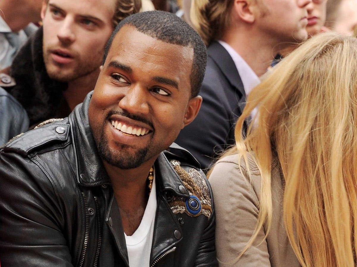 AGE 37: Kanye West