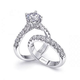 Celebrate Love with Coast Round Brilliant Diamonds at