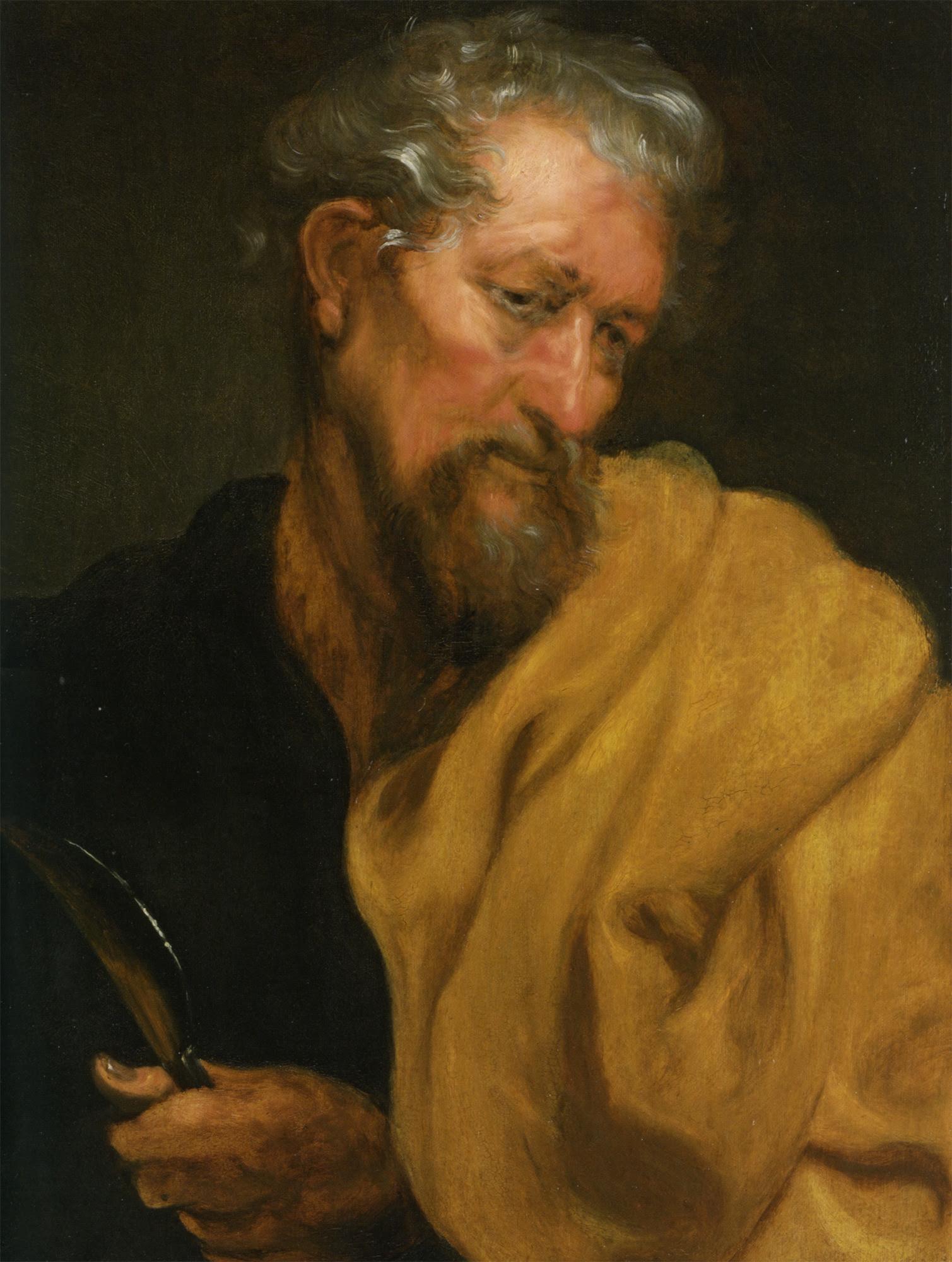IMG ST. BARTHOLOMEW the Apostle