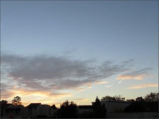 Sunrise 11/16/13