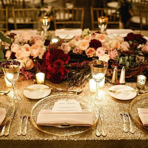 1000  ideas about Champagne Wedding Decorations on