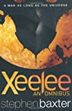 Xeelee: An Omnibus: Timelike Infinity, Raft, Flux, Ring