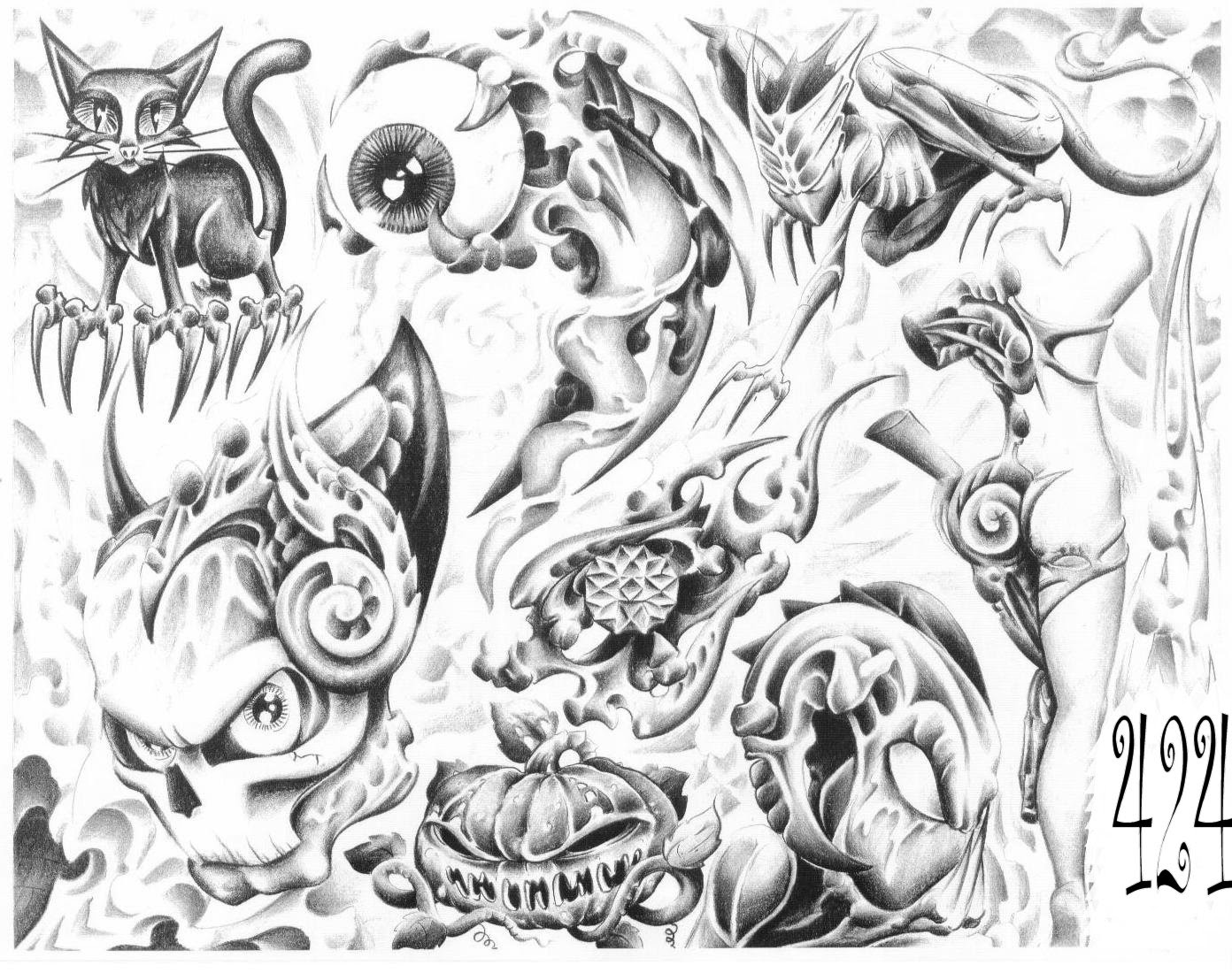 Tattoo Drawing Software Free At Getdrawingscom Free For Personal