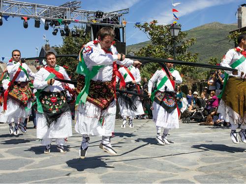 Resultado de imagen de Fiestas del Santo Niño