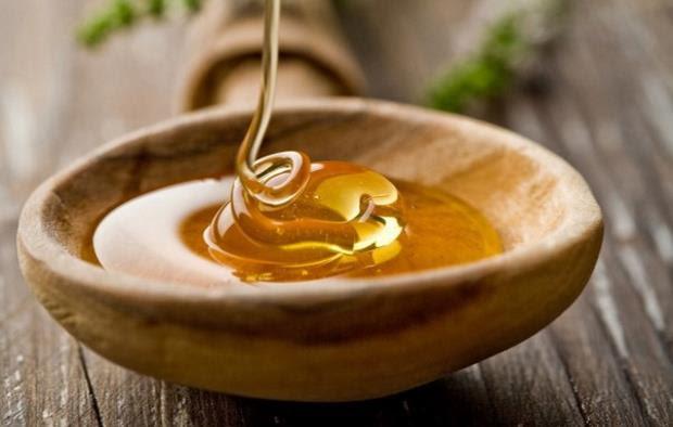 «Ζαντόμελο, το ποντιακό μέλι» της Γιώτας Ιωακειμίδου