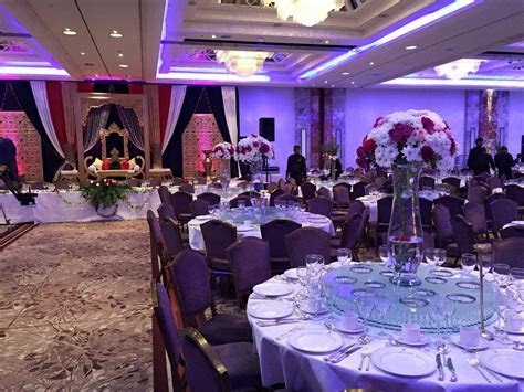 Asian Wedding at the Lancaster London Hotel