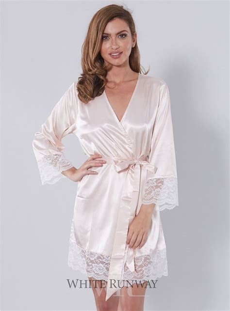 17 Best ideas about Wedding Day Robes on Pinterest