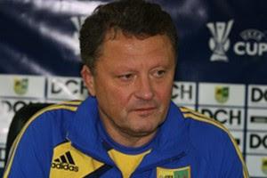 Маркевич: Впереди у Металлиста серьезные поединки чемпионата Украины