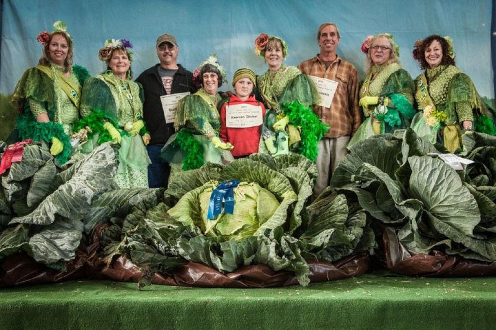 Você sabe por que os vegetais do Alasca são gigantescos? 03