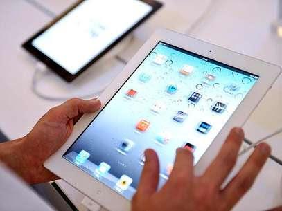 Governo Obama vetou proibição sobre a importação e venda de alguns iPhones e iPads mais antigos Foto: Fernando Borges / Terra