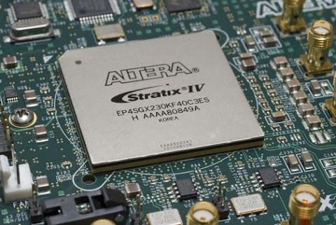 What is FPGA