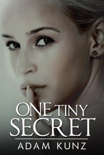 One Tiny Secret by Adam Kunz