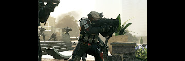 Call Of Duty Infinite Warfare Images