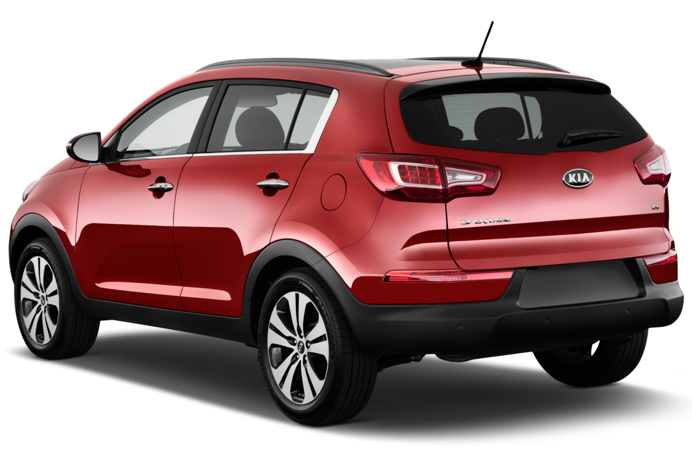 2011 Kia Sportage Reviews and Rating | Motor Trend