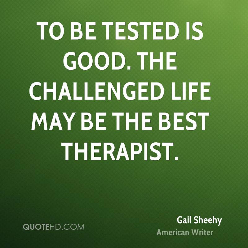 Gail Sheehy Quotes Quotehd