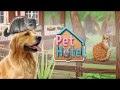 Pet Hotel App Store