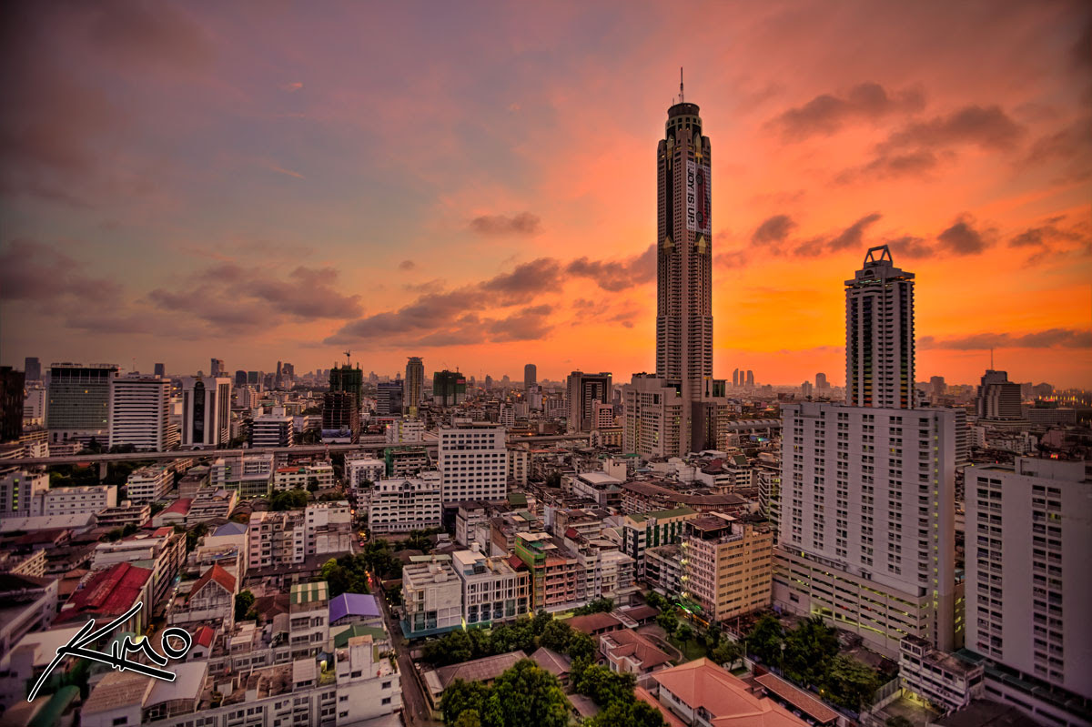 Baiyoke Sky Tower Bangkok Location Map,Location Map of Baiyoke Sky Tower Bangkok,Baiyoke Sky Tower Bangkok Accommodation Destinations Attractions Hotels Map Photos Pictures