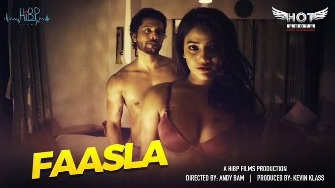 Faasla (2020) - Hotshots Exclusive Short Film