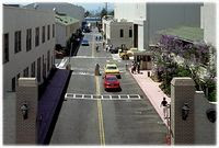 Warner Hollywood Studios