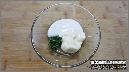 香煎蒜味鱈魚排佐塔香優格醬05.jpg
