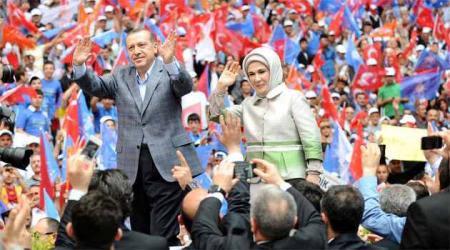 Ο Ερντογάν:  Γιατί βοηθήσατε την Ελλάδα και οχι την Αίγυπτο