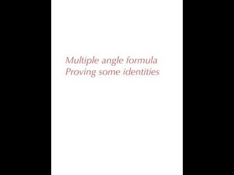 Multiple angle III